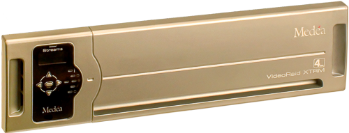 rack mount injection molding