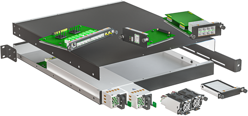 reference design rack mount chassis